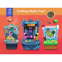 Tynker: Coding Games for Kids
