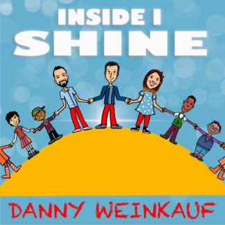 Inside I Shine by Danny Weinkauf and the Red Pants Band