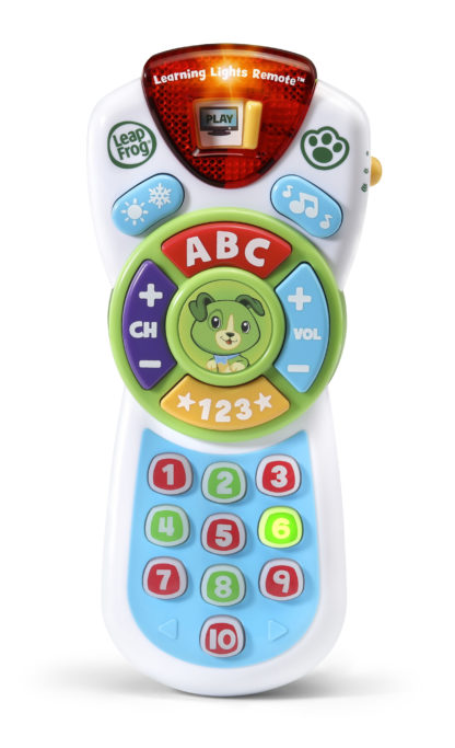 Scout's Learning Lights Remote™ Deluxe